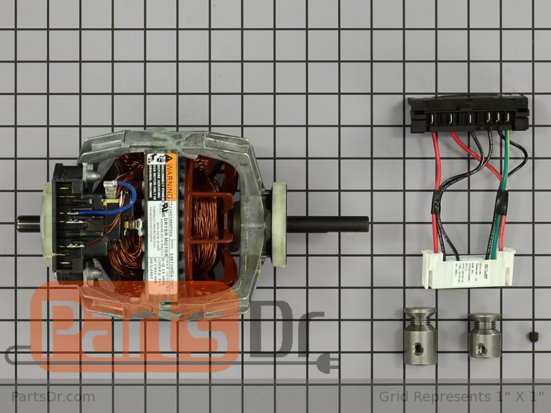 Motor Wiring Diagram Ge Zoneline Parts Diagram Ge Dryer Motor Wiring