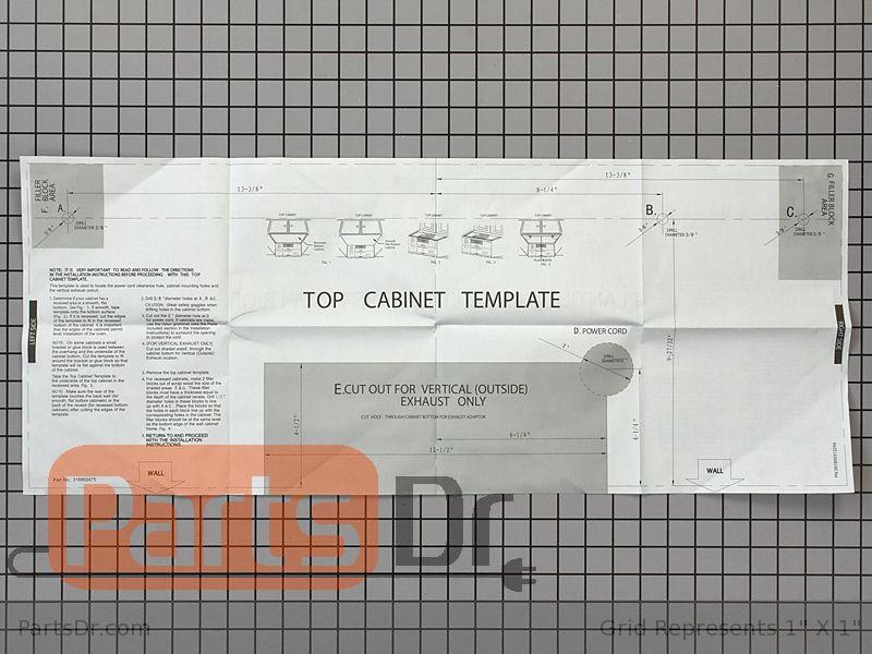 hardware mounting kit