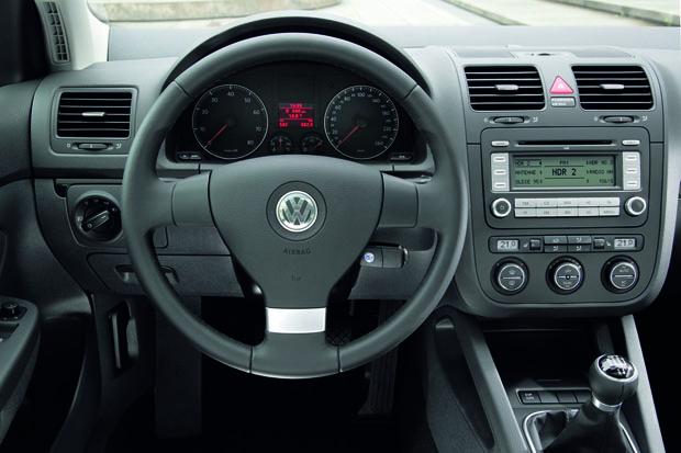 Essai Volkswagen Golf V TDI 136 GT Sport 2007 Presque