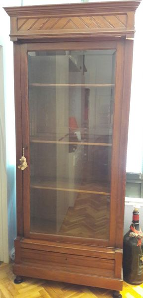 armoire bibliotheque ancienne bright