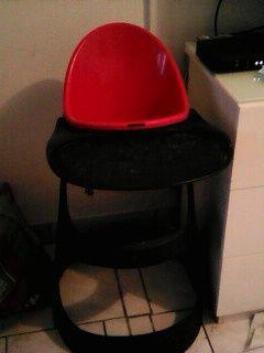 Chaise Haute Ikea Bébé
