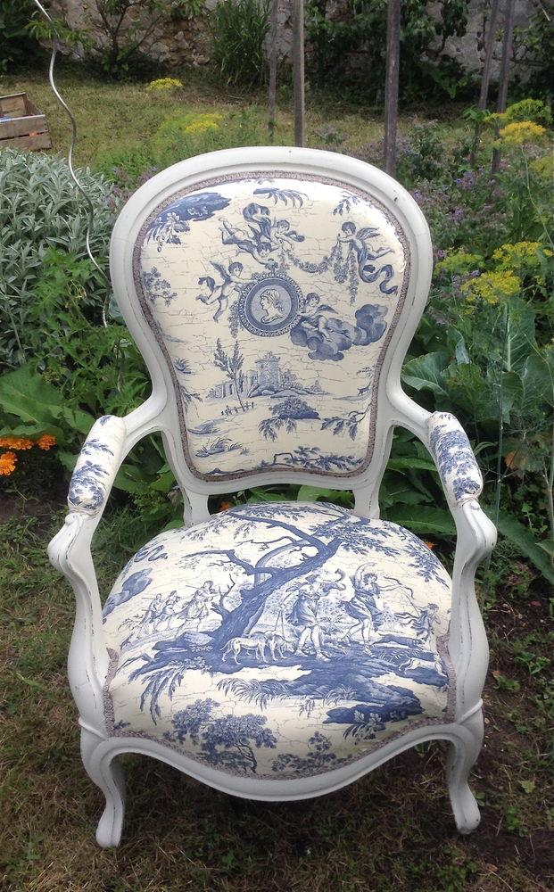 fauteuils louis philippe occasion en