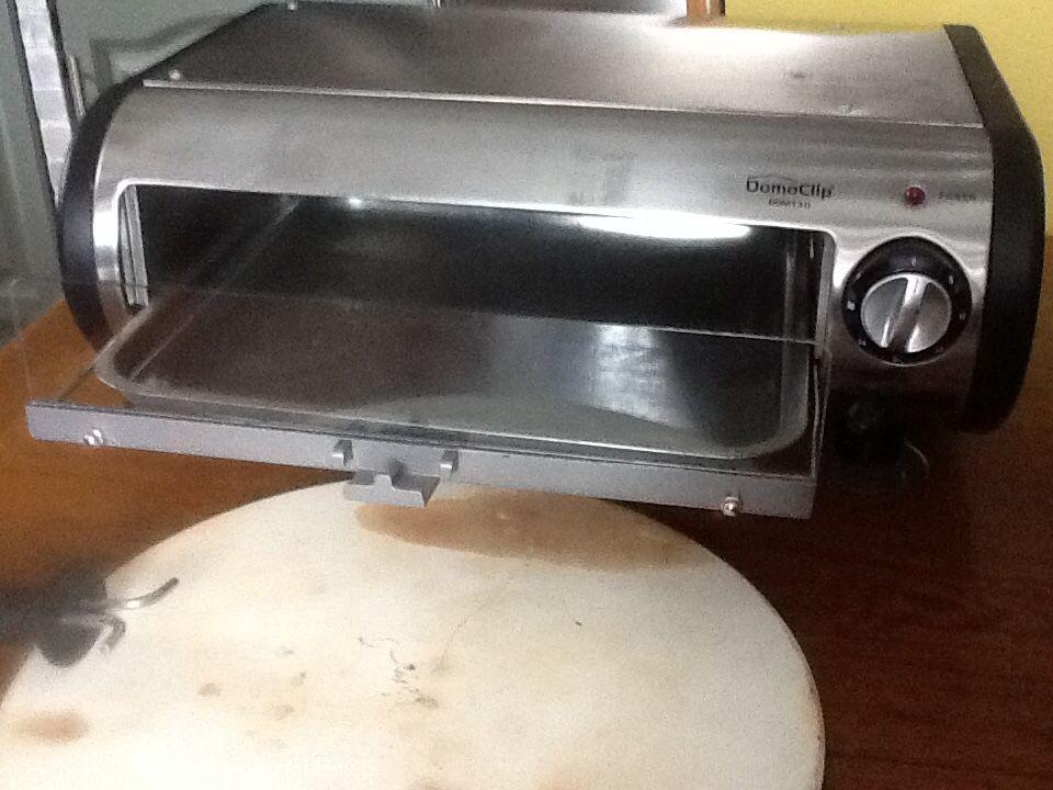 Achetez Four A Pizza Four A Occasion Annonce Vente A Saint Jean De Liversay 17 Wb160446428