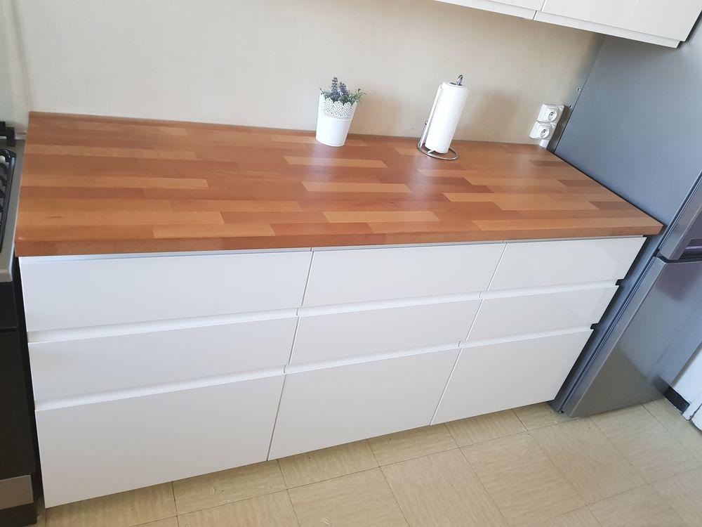 meuble bas cuisine a 450