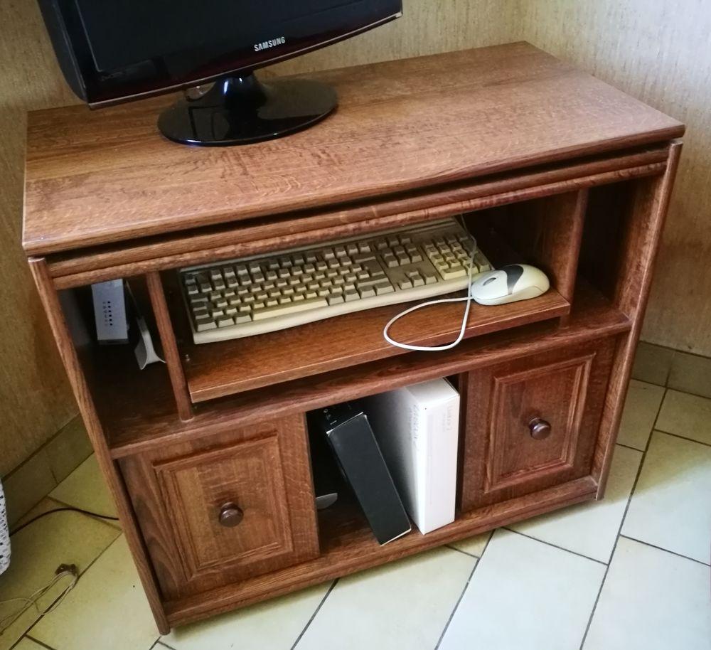 achetez meuble informatique occasion