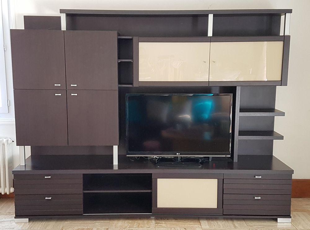 achetez meuble living tv occasion