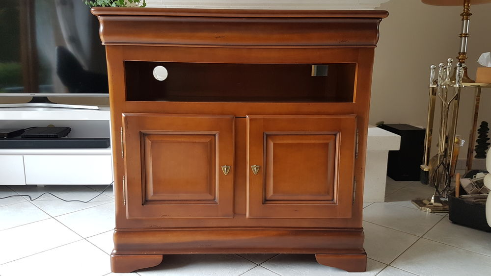meuble tv style louis philippe a 199