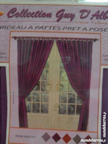 achetez rideaux pret a poser occasion