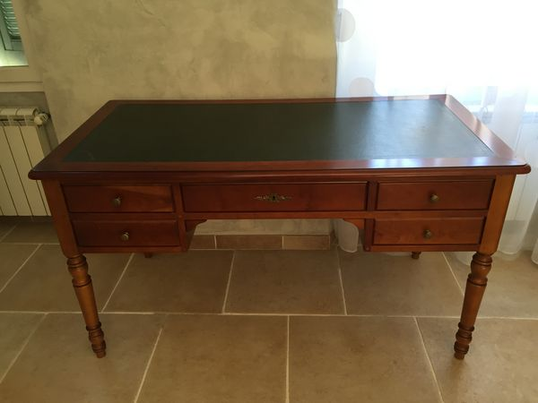 superbe bureau louis philippe en merisier meubles