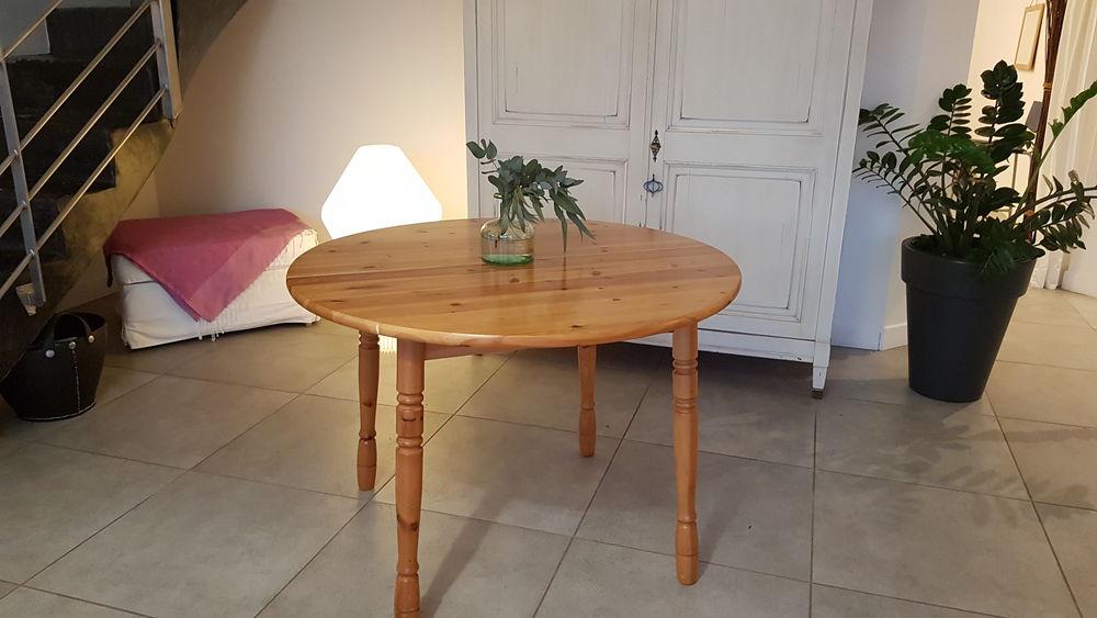 achetez table ikea pin occasion
