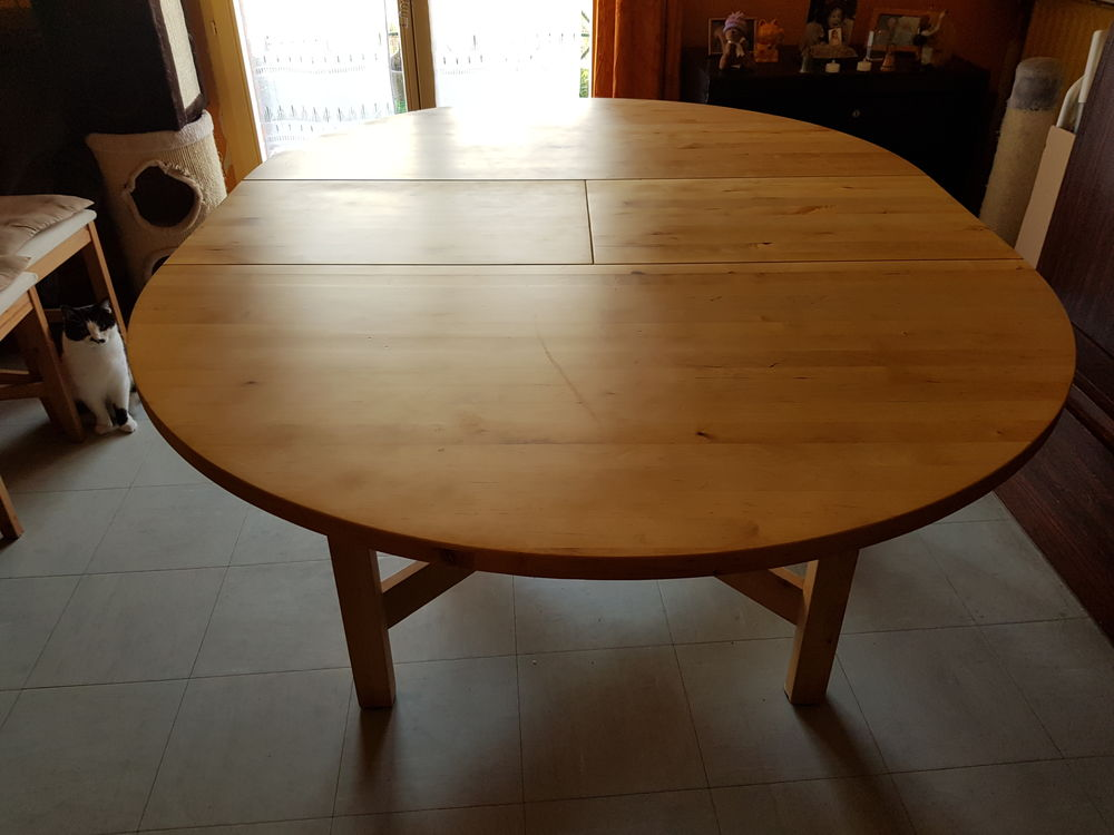 tables ronde occasion a evry 91