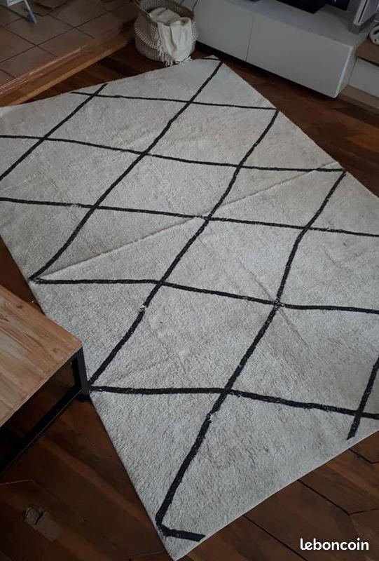 tapis berbere maison du monde a 100