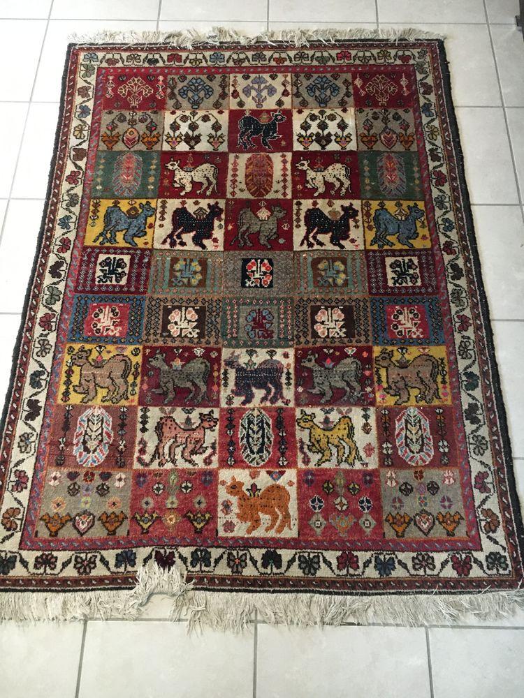tapis persans occasion annonces achat
