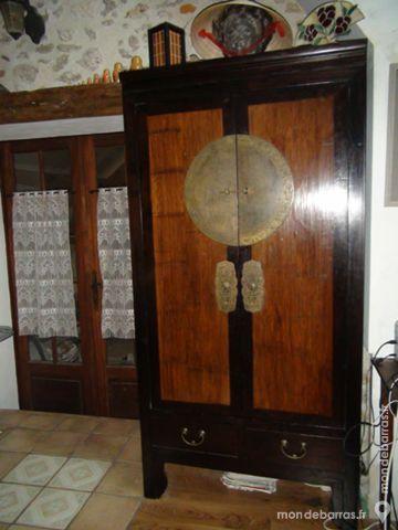 armoire chinoise meubles
