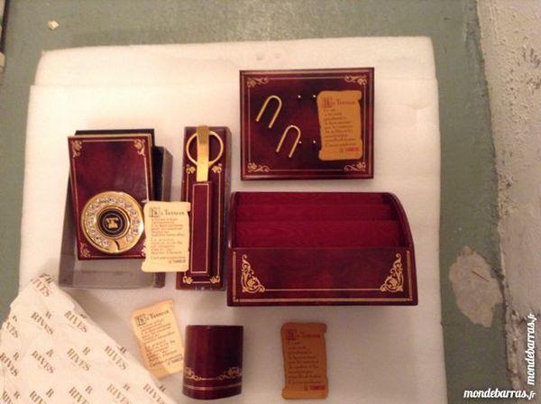 accessoires de luxe bureau original le tanneur