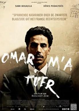 Omar M'a Tuer (film) : (film), Tuer-Trailer,, Reviews, Pathé