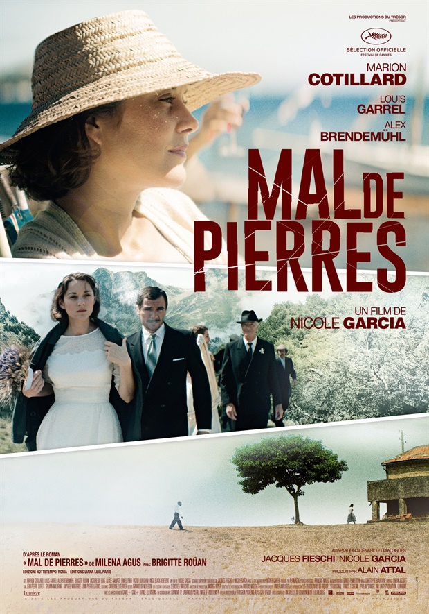 Le Mal De Pierre Film : pierre, Pierres-Trailer,, Reviews, Pathé