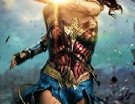 What to Watch Weekend | Wonder Woman