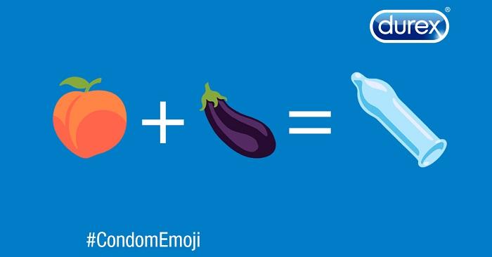 Ένα βήμα πιο κοντά στο #CondomEmoji για το ασφαλές σεξ