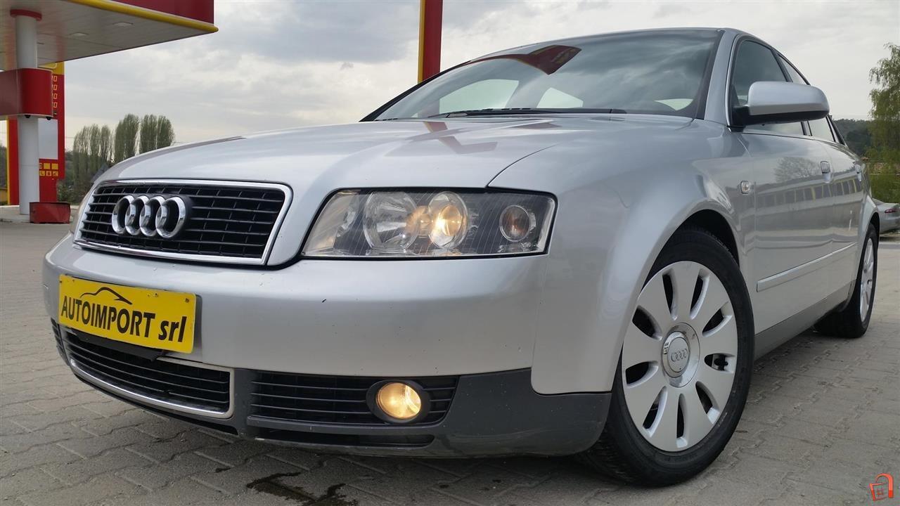 03 Audi A4 Relay Box