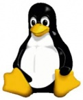 Linux is about to get a whole lot more support logo