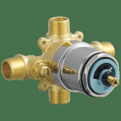 Glacier Bay Kitchen Faucet Diagram 1997 Volkswagen Jetta Wiring Delta Replacement Parts. Identify Shower Model. Moen L3175 Parts List And ...