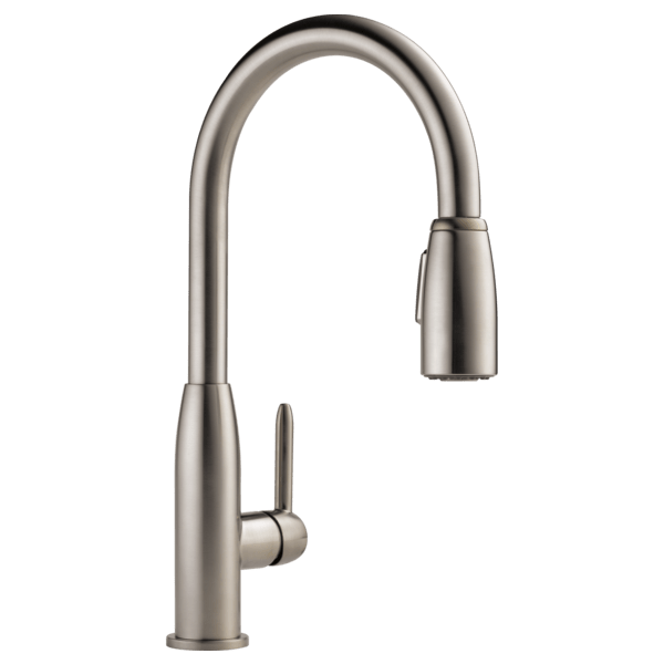 p188103lf ss single handle kitchen