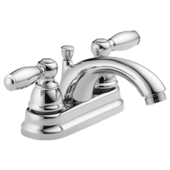 High Flow Kitchen Faucet Remodeling Miami P299675lf - Two Handle Bathroom