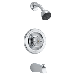 Peerless Kitchen Faucet Repair Remodeling Tips P8771 - Tub And Shower Trim With Rough