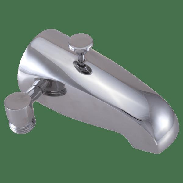RP4370  Tub Spout  PullOut Diverter  Hand Shower