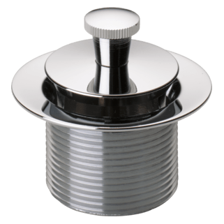 76119  Lift  Turn Drain Stopper  Bathtub