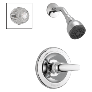 peerless kitchen faucet parts hand towels for the p188710 - shower only complete combo handles