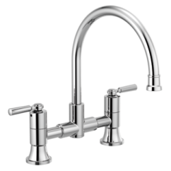 Two Handle Kitchen Faucet Lowes Light Fixtures Faucets