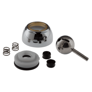 peerless kitchen faucet parts high top sets rp44123 - repair kit ball, seats, springs, cam, cap ...