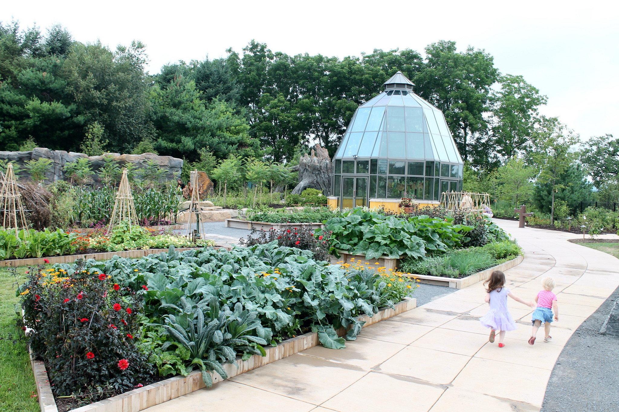 Image result for penn state arboretum children's garden