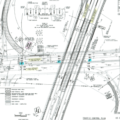 Exit Ramp Traffic Diagram Triumph Spitfire Wiring Big Pattern Changes Coming To I 83 50