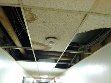 HBG police HQ leaks.JPG