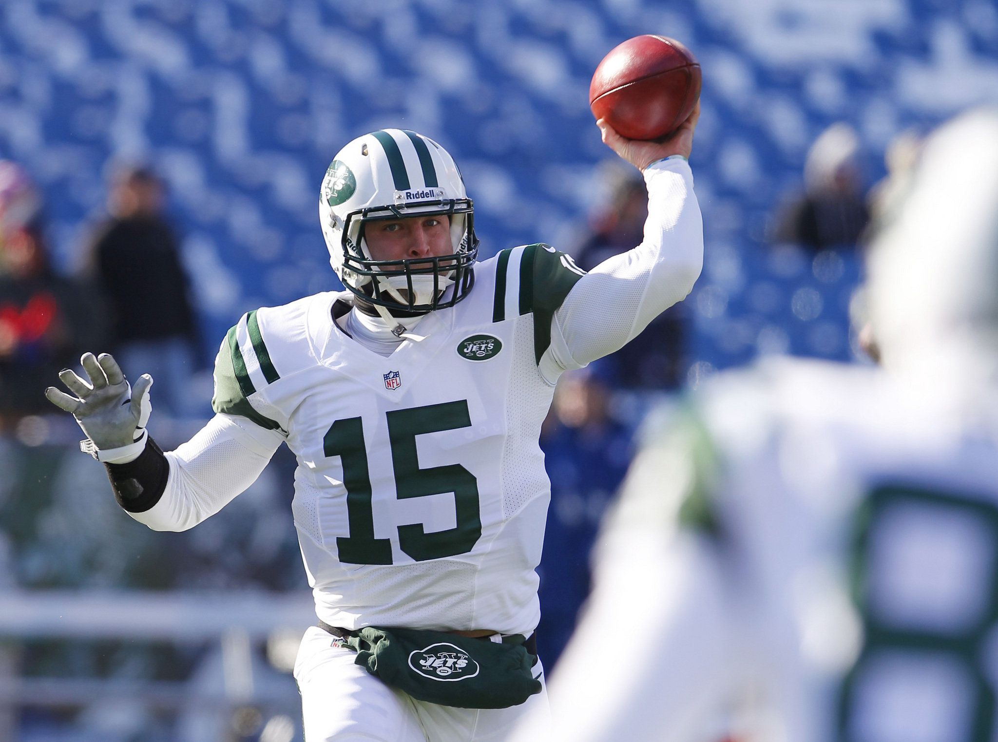 New England Patriots Are Tim Tebows Best And Only