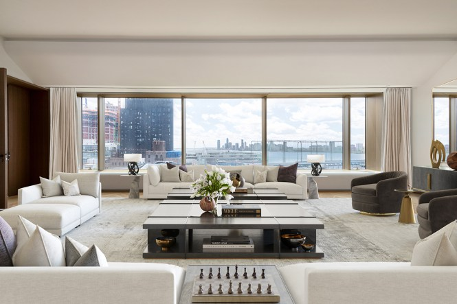 New York Real Estate And Apartments For Christie S