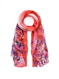 Red silk scarf | Shop for cheap products and Save online