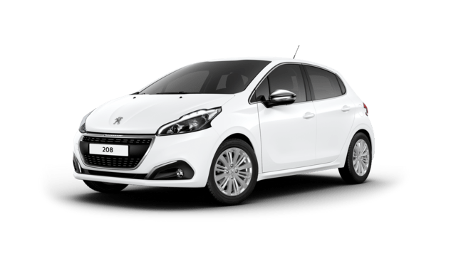 Prices And Trims PEUGEOT 208 New Car Showroom Small Car