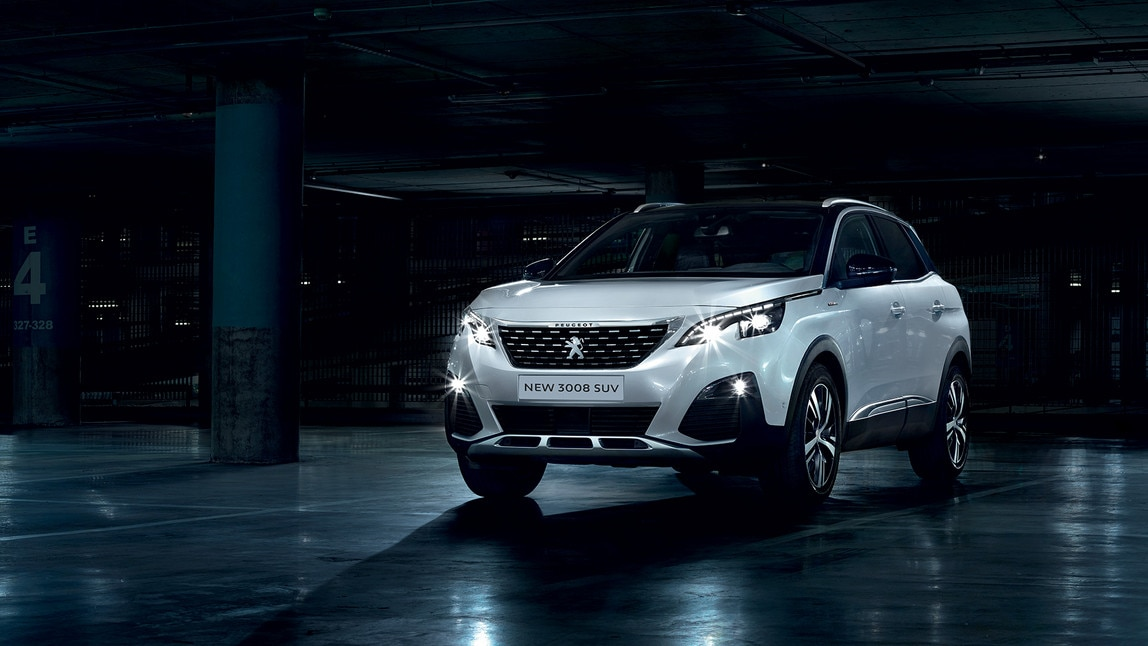 small resolution of peugeot 3008 suv gt line