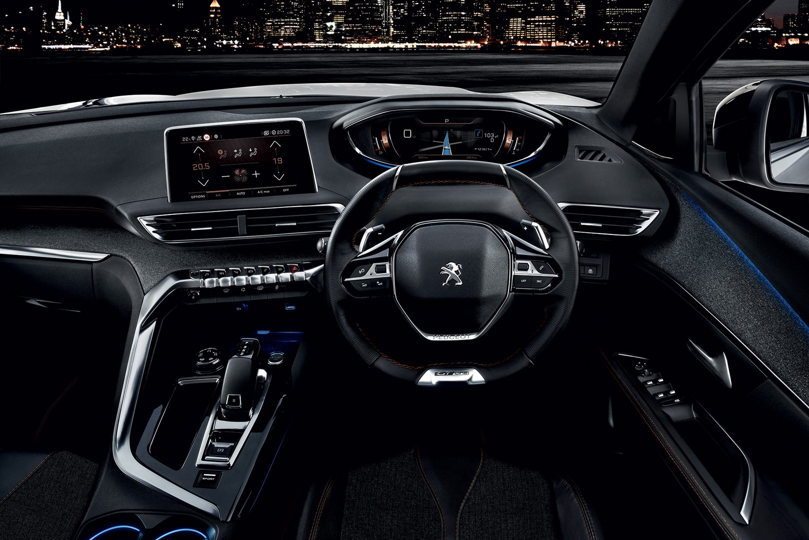 hight resolution of photo gallery peugeot 3008