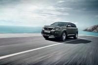 PEUGEOT 5008 New Car Showroom | 7 Seat SUV | GT