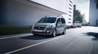 Peugeot partner TEPEE | Design e stile degli Esterni