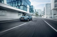 Peugeot Partner Tepee Electric | Design