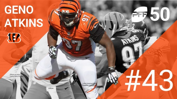 The top 50 NFL players for 2017 | NFL News, Rankings and ...