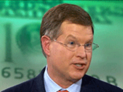 Hank Smith, chief investment officer for Haverford Trust. (Photo from Bloomberg)