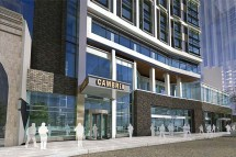 Choice Hotels Plans Cambria-brand Flagship Broad And