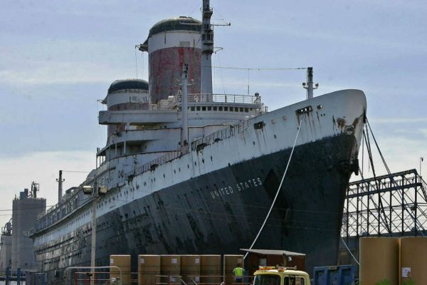 Ss United States Group Raises Stay Afloat - Philly